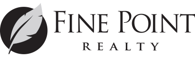 Fine Point Realty Logo