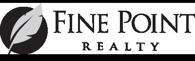 Fine Point Realty Logo