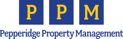 Pepperidge Property Management Logo